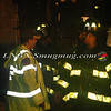 Brentwood F D  Working Vacant House Fire 66 Patton Ave 10-17-11-89