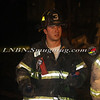 Brentwood F D  Working Vacant House Fire 66 Patton Ave 10-17-11-91
