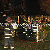 Brentwood F D  Working Vacant House Fire 66 Patton Ave 10-17-11-70