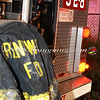 Brentwood F D  Working Vacant House Fire 66 Patton Ave 10-17-11-66