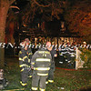 Brentwood F D  Working Vacant House Fire 66 Patton Ave 10-17-11-68