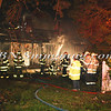 Brentwood F D  Working Vacant House Fire 66 Patton Ave 10-17-11-23