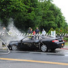 Center Moriches Car Fire 6-14-12-10