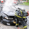 Center Moriches Car Fire 6-14-12-11