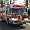 Commack F D  House Fire 42 Deepdale Drive 2-10-12-13
