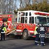 Commack F D  House Fire 42 Deepdale Drive 2-10-12-16