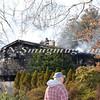 Commack F D  House Fire 42 Deepdale Drive 2-10-12-14