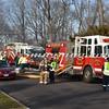 Commack F D  House Fire 42 Deepdale Drive 2-10-12-17