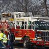 Commack F D  House Fire 42 Deepdale Drive 2-10-12-18