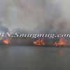 Copiague Brush Fire-17