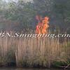 Copiague Brush Fire-8