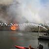 Copiague Brush Fire-11