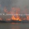 Copiague Brush Fire-15