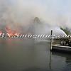 Copiague Brush Fire-16