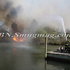Copiague Brush Fire-12