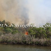 Copiague Brush Fire-6