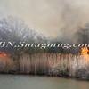Copiague Brush Fire-10
