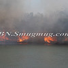 Copiague Brush Fire-19
