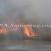 Copiague Brush Fire-14