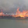 Copiague Brush Fire-20