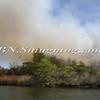 Copiague Brush Fire-9