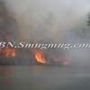 Copiague Brush Fire-13