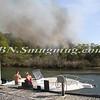 Copiague Brush Fire-3