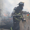Copiague F D  Detached Shed Fire 35 Halycon Rd 4-5-13-8