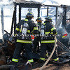 Copiague F D  Detached Shed Fire 35 Halycon Rd 4-5-13-18