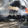 Copiague F D  Detached Shed Fire 35 Halycon Rd 4-5-13-1