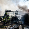 Copiague F D  Detached Shed Fire 35 Halycon Rd 4-5-13-6
