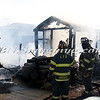 Copiague F D  Detached Shed Fire 35 Halycon Rd 4-5-13-14