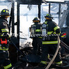 Copiague F D  Detached Shed Fire 35 Halycon Rd 4-5-13-17
