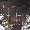 Copiague F D  House Fire 55 Santa Barbara Road W  12-28-11-8