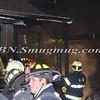 Copiague F D  House Fire 55 Santa Barbara Road W  12-28-11-4