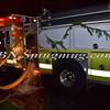 Copiague F D  House Fire 55 Santa Barbara Road W  12-28-11-16