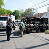 Copiague School Bus Overturn MVA-4
