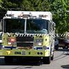 Copiague School Bus Overturn MVA-14