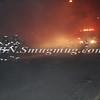 Copiague Vehicle Fire-4