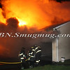 Copiague F D -Working Vacant House Fire 15 Saltaire Rd East 10-17-11-18