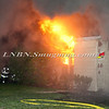 Copiague F D -Working Vacant House Fire 15 Saltaire Rd East 10-17-11-17