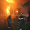 Copiague F D -Working Vacant House Fire 15 Saltaire Rd East 10-17-11-9