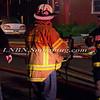 East Farmindale Fire Co Workin Fire 151 Verdi St  11-7-11-4