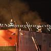 East Farmindale Fire Co Workin Fire 151 Verdi St  11-7-11-8