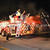 East Farmindale Fire Co Workin Fire 151 Verdi St  11-7-11-13