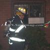 East Farmindale Fire Co Workin Fire 151 Verdi St  11-7-11-11