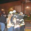 East Farmindale Fire Co Workin Fire 151 Verdi St  11-7-11-6