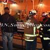 East Farmindale Fire Co Workin Fire 151 Verdi St  11-7-11-20