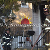 East Farmingdale Fire Co  House Fire Melville Road and Alexander Avenue 2-26-14-15
