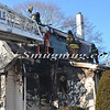 East Farmingdale Fire Co  House Fire Melville Road and Alexander Avenue 2-26-14-5